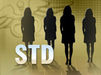 Health Authorities State Growing Number of STDs