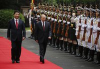 Putin dazzles in China. 52799.jpeg