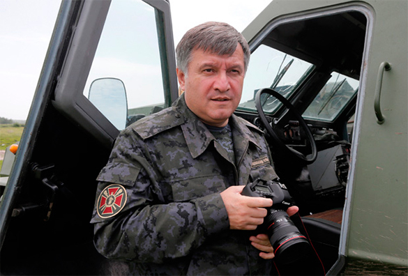 Ukraine's Interior Minister promises to kill tens of thousands of Russians. 59799.jpeg