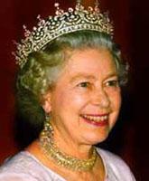 Queen Elizabeth has good sense of humor, Prince Andrew says