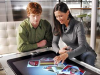 Microsoft Surface in AT&T stores