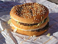 Russian Ruble 43 Percent Underestimated, According to Big Mac Index