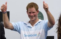 Britain's Prince Harry snapped naked playing strip billiards. 47802.jpeg