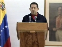 Hugo Chavez's days are numbered. 48802.jpeg