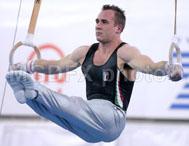Russia wins final of European men's gymnastics championships