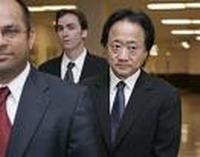 Norman Hsu loses his bank accounts and Manhattan apartment