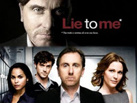 'Lie to Me': Second Season Next in Turn