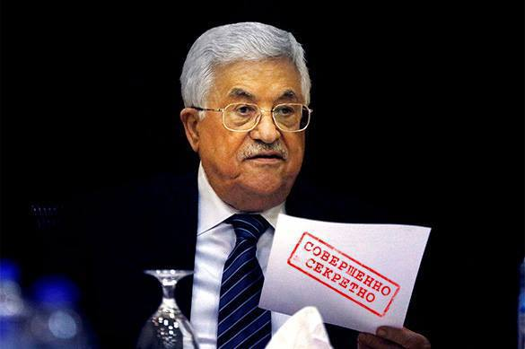 Yakov Kedmi: Palestine's President could have been Soviet agent. Mahmoud Abbas