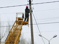 Crow causes blackout in Russian city. 45804.jpeg