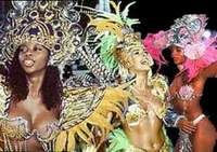 US soldiers on leave from Iraq see Brazilian carnival as sex party