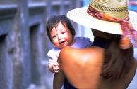 Study shows pudgy toddlers don't always outgrow chubbiness