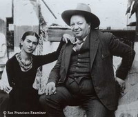 Mexico to organize exhibition in honor of Diego Rivera