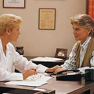Some hormone replacement therapy may damage hearing