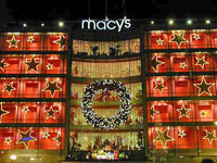 Macy's profit for 3rd-quarter rises