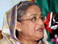India and Bangladesh Express Their Wish for Collaboration