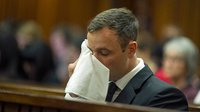 Oscar Pistorius' career ends with prison sentence of five years. 53807.jpeg