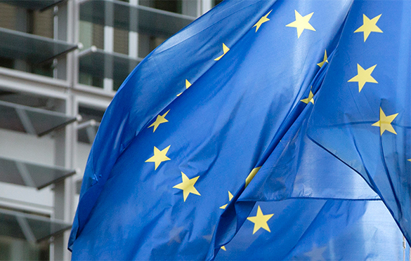 Russia will not discuss conditions for withdrawal of economic sanctions with EU. 60807.jpeg