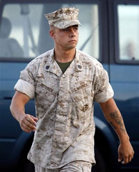 US Marine charged with slaughtering 24 Iraqi women and children in Haditha to be acquitted?