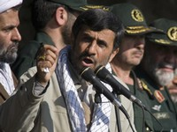 Ahmadinejad: Why Focus on Holocaust?