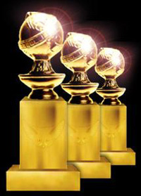 Dreamgirls seems the Golden Globe favorite for best musical or comedy
