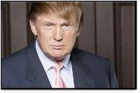 Donald Trump becomes a grandfather