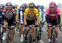 Tour de France says it won't accept riders who don't sign anti-doping charter