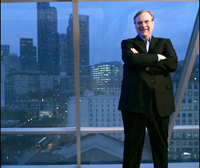 Billionare Paul Allen Is Taking a Strong Stand Against Non-Hodgkin's lymphoma