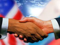 USA and Russia To Sign New Nuclear Treaty in Prague