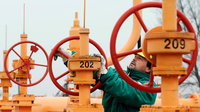 Russia signs massive gas contract with China for 30 years, worth $400bn. 52810.jpeg