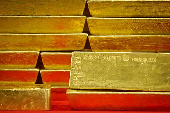 Texas sets its own gold-backed bank. Bullion