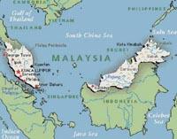 Malaysian man hit with US8 trillion phone bill