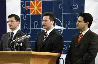 Balkan heads of state focus on global energy crisis at summit in Macedonia