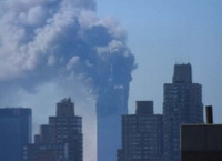 Toxic dust from World Trade Center collapse increases rates of respiratory problems