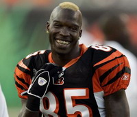 Chad Johnson criticizes Cincinnati Bengals