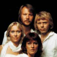ABBA sets new record in music charts, but promises no tours