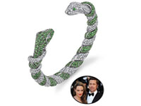 Angelina  and  Brad  Designed Jewellery Collection