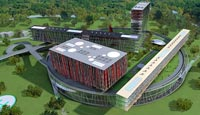 Western Giants Join Russia's Skolkovo High-Tech Project