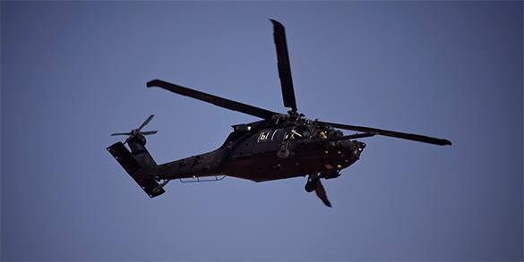 US pilots kill 10 Afghan soldiers. airstrike