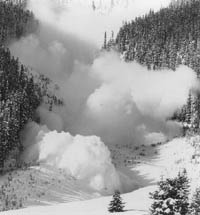 Avalanches kill 6 in Idaho, Utah and Montana