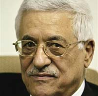 Palestinian president to meet Russian leader