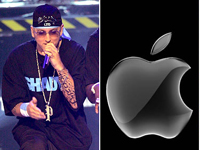 Eminem's  Eight Mile Style LLC to Sue Apple