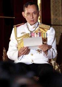 U.N. chief Annan to praise Thai king for his work