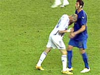 France-Italy World Cup rematch becomes most controversial game