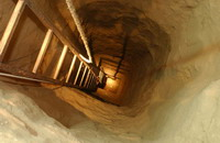 2 new smuggling tunnels leading to Gaza Strip found