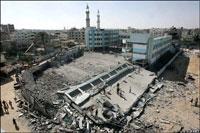 Nine Jihad militants killed in Israeli airstrikes in Gaza