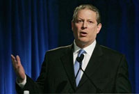 Al Gore to receive honorary International Emmy award