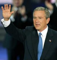 Bush encourages Senate to legalise millions of immigrants