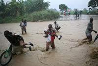 Deadly Tropical Storm Noel hits Cuba