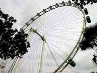 World's largest Ferris wheel to be built in Moscow. 45817.jpeg