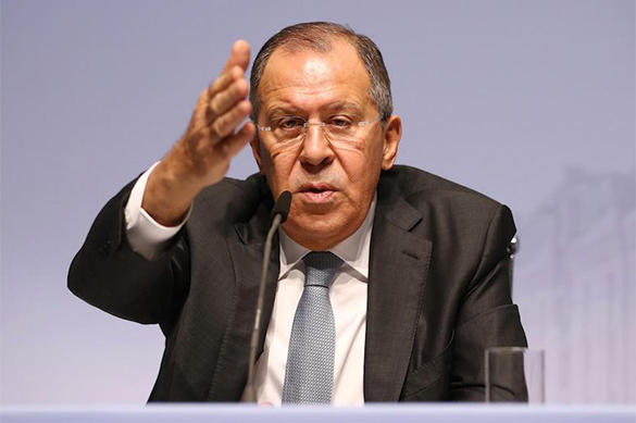 Russia can't rent Crimea from Russia, FM Lavrov says. 59817.jpeg